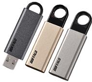 バッファロー USBメモリーHKS 32GB