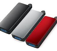 バッファロー USBメモリーPN16G