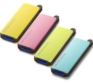 バッファロー USBメモリーPW16G