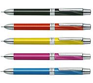 ゼブラ スラリシャーボ1000(2色ボールペン+シャープ)
