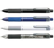 ゼブラ SKシャーボ+1(2色ボールペン+シャープ)