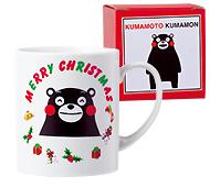 くまモン・マグカップ(日本製)