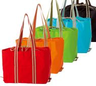 セルトナ・折りたたみショッピングクールバッグ