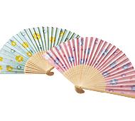京都くろちく・涼風扇子
