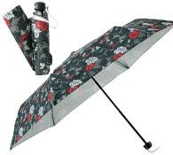 グレイスフル 晴雨兼用折りたたみ傘