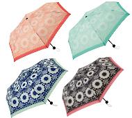 クロシュリア・折りたたみ傘