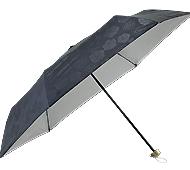 レイローズ・晴雨兼用折りたたみ傘