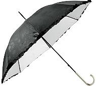 ボタニカルレース・晴雨兼用長傘