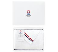 今治タオル 1P用ロゴ入り化粧箱のみ(タオル別途)