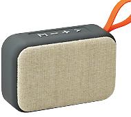 FM/MP3 対応ワイヤレススピーカー