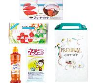 清活応援プレミアムギフトセット(キッチンケア4点) A