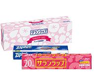 旭化成 サランラップ バラエティギフト4