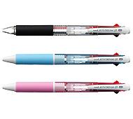 三菱鉛筆 ジェットストリーム2色ボールペン