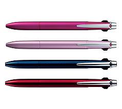 三菱鉛筆 ジェットストリーム プライム3色ボールペン 0.5mm