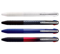 三菱鉛筆 ジェットストリーム 3色 スリムコンパクト 0.5mm