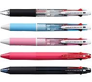 三菱鉛筆 ジェットストリーム4色ボールペン