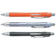 三菱鉛筆 ジェットストリーム ラバーボディ