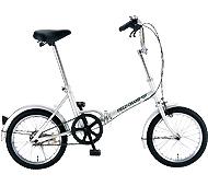 F/C 365 FDB16 折りたたみ自転車