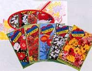 ラブリーパック5M(花の種5種)