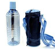 活性水ボトル
