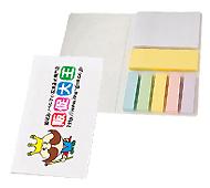 ブックメモ付箋(L) フルカラー印刷専用