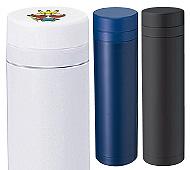 スリムサーモ ステンレスボトル300ml フルカラー名入れ専用