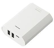 モバイルバッテリー7800