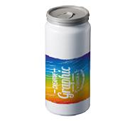 缶型アルミタンブラー440ml フルカラー名入れ専用