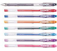 三菱鉛筆 ユニボールシグノ イレイサブル(消せるボールペン)