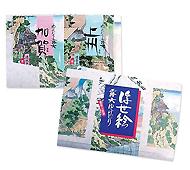 浮世絵露天ゆけむり 2包入(日本製)