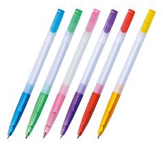 スリムラインボールペン