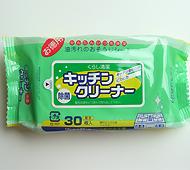 キッチンクリーナー30P(日本製)