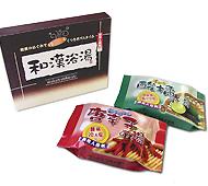 和漢浴湯 発泡2P(日本製)