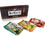 和漢浴湯 発泡3P(日本製)