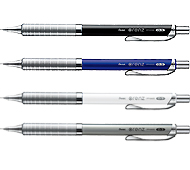 ぺんてる オレンズ メタルグリップタイプ シャープペン 0.3