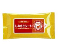 しみぬきシート(10枚入)(日本製)