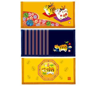 干支財布 金運(日本製)